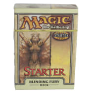 Starter Precon - Blinding Fury (Theme Deck) Thumb Nail