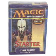 Starter Precon - Time Curse (Theme Deck) Thumb Nail