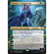Kasmina, Enigma Sage Thumb Nail