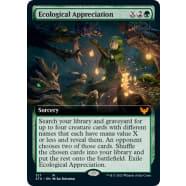 Ecological Appreciation Thumb Nail