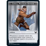 Emblem - Lukka, Wayward Bonder Thumb Nail