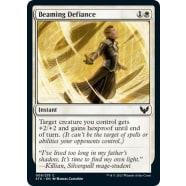 Beaming Defiance Thumb Nail