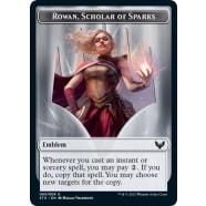 Emblem - Rowan, Scholar of Sparks Thumb Nail