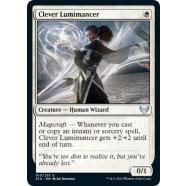 Clever Lumimancer Thumb Nail