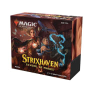 Strixhaven: School of Mages - Bundle Thumb Nail