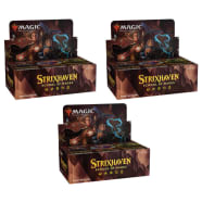 Strixhaven: School of Mages - Draft Booster Box (3) Thumb Nail