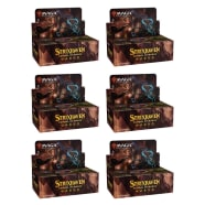 Strixhaven: School of Mages - Draft Booster Box (6) Thumb Nail