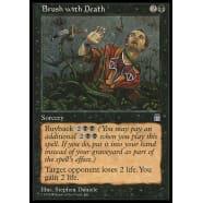 Brush With Death Thumb Nail