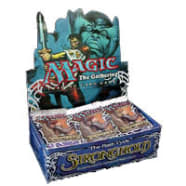 Stronghold - Booster Box Thumb Nail