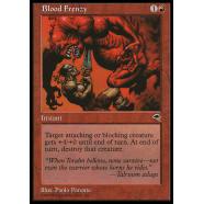 Blood Frenzy Thumb Nail
