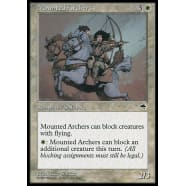 Mounted Archers Thumb Nail