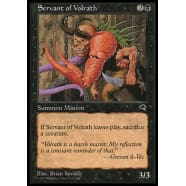 Servant of Volrath Thumb Nail
