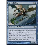 Aven Fisher Thumb Nail