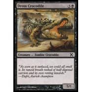 Dross Crocodile Thumb Nail
