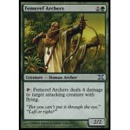 Femeref Archers Thumb Nail