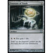 Fountain of Youth Thumb Nail