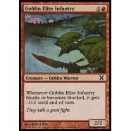 Goblin Elite Infantry Thumb Nail