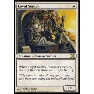 Loyal Sentry Thumb Nail