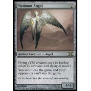 Platinum Angel Thumb Nail