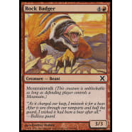 Rock Badger Thumb Nail