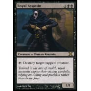 Royal Assassin Thumb Nail
