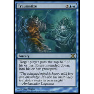Traumatize Thumb Nail