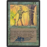 Gaea's Touch Signed by Mark Poole Thumb Nail
