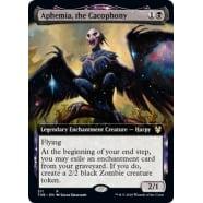 Aphemia, the Cacophony Thumb Nail