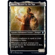Daxos, Blessed by the Sun Thumb Nail