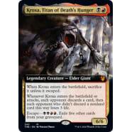 Kroxa, Titan of Death's Hunger Thumb Nail