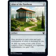 Altar of the Pantheon Thumb Nail