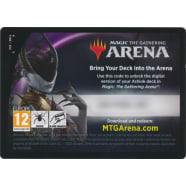 MTG Arena Code Card - Ashiok Planeswalker Deck Thumb Nail