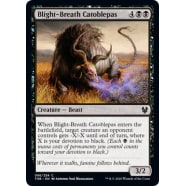 Blight-Breath Catoblepas Thumb Nail