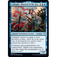 Callaphe, Beloved of the Sea Thumb Nail