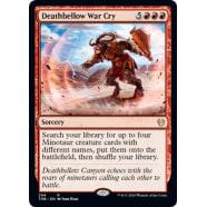 Deathbellow War Cry Thumb Nail