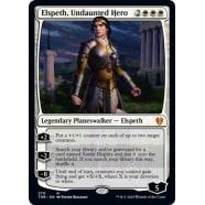 Elspeth, Undaunted Hero Thumb Nail