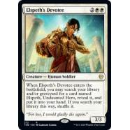Elspeth's Devotee Thumb Nail