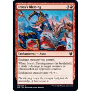 Iroas's Blessing Thumb Nail