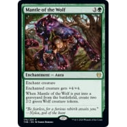 Mantle of the Wolf Thumb Nail
