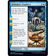 Medomai's Prophecy Thumb Nail