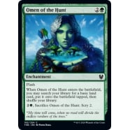Omen of the Hunt Thumb Nail