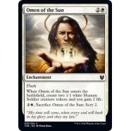Omen of the Sun Thumb Nail