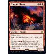 Phoenix of Ash Thumb Nail