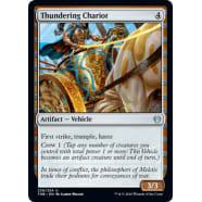 Thundering Chariot Thumb Nail