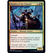Warden of the Chained Thumb Nail
