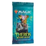 Theros Beyond Death - Booster Pack Thumb Nail