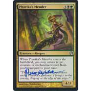 Pharika's Mender Signed by Peter Mohrbacher Thumb Nail