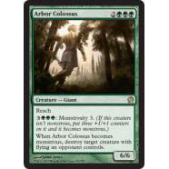Arbor Colossus Thumb Nail