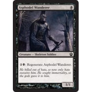 Asphodel Wanderer Thumb Nail