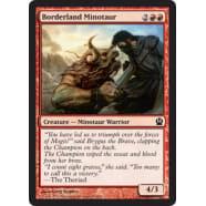 Borderland Minotaur Thumb Nail